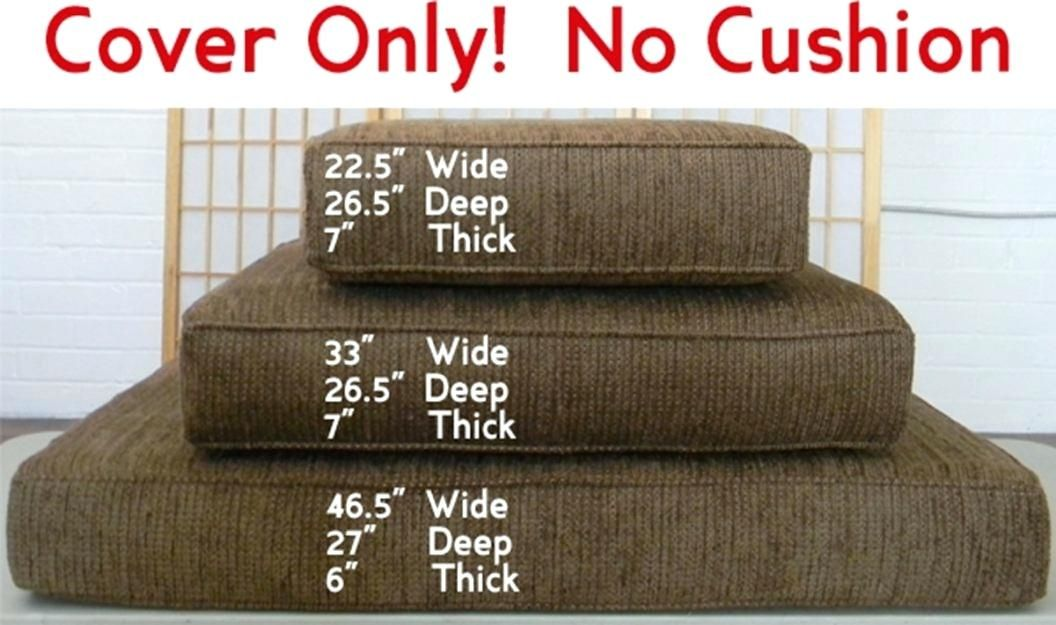 Image Result For Sofa Cushion Thickness