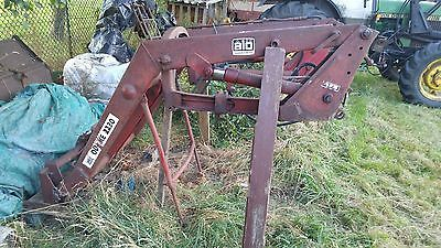alo quicke 2230 loader good #original #condition, no #repairs, View
