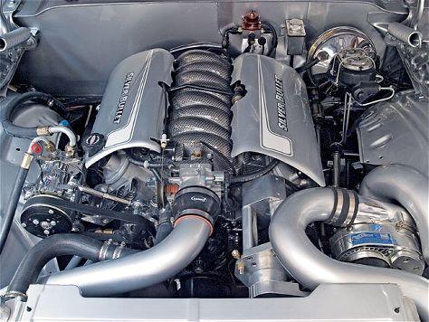 Ls Engine Swap Installing An Ls6 In A 1970 Camaro Hot Rod Magazine Chevy Ls Engine Ls Engine Ls Engine Swap