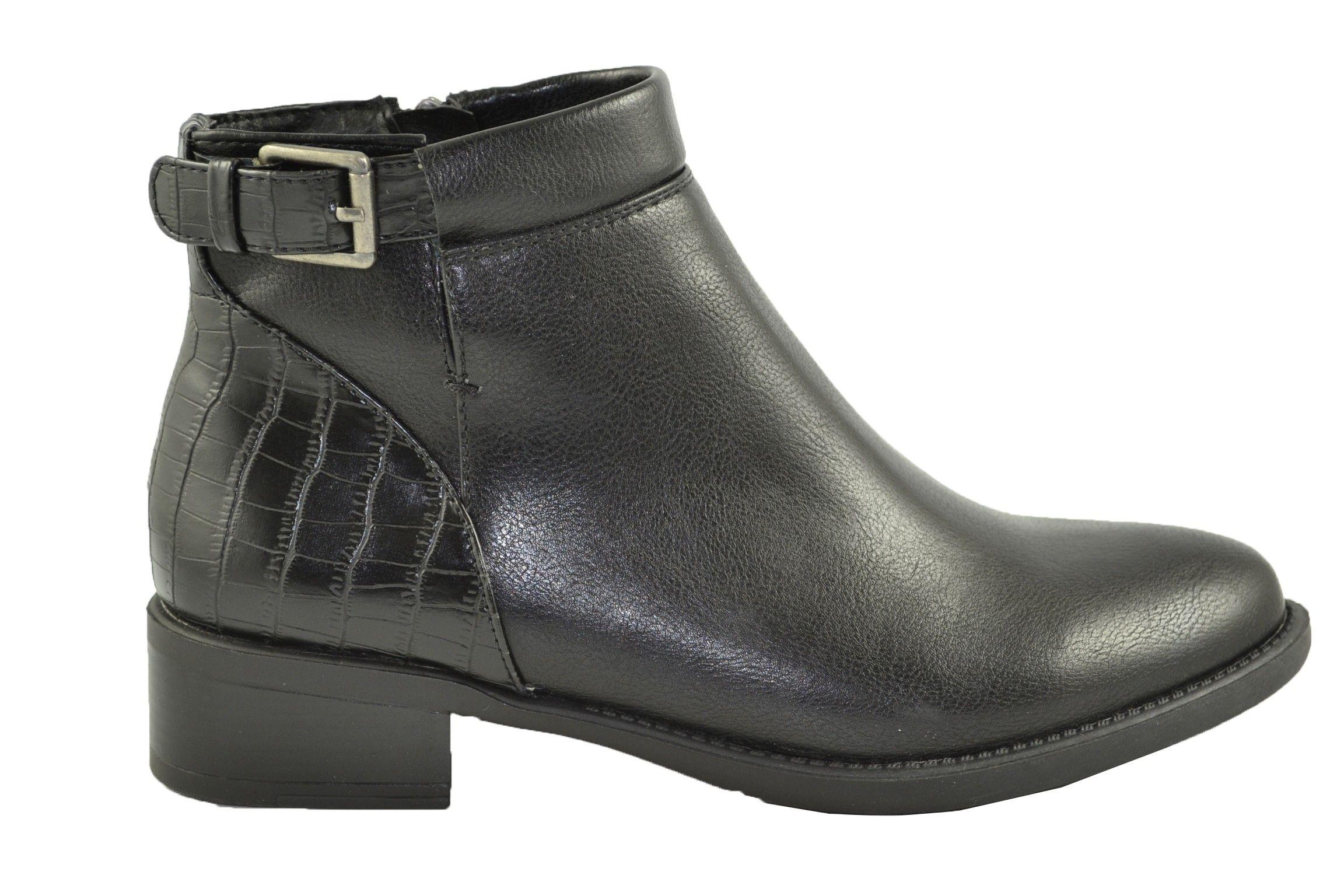 3f42dff2b3 Botines bajos MARIA MARE   Botas y botines   Zapatos, Botines bajos ...