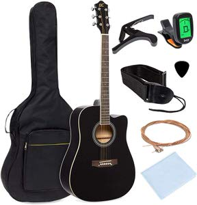Top 14 Best Acoustic Guitars In 2021 Reviews From Beginner To Pro Best Acoustic Guitar Cheap Acoustic Guitars Guitar Tuners