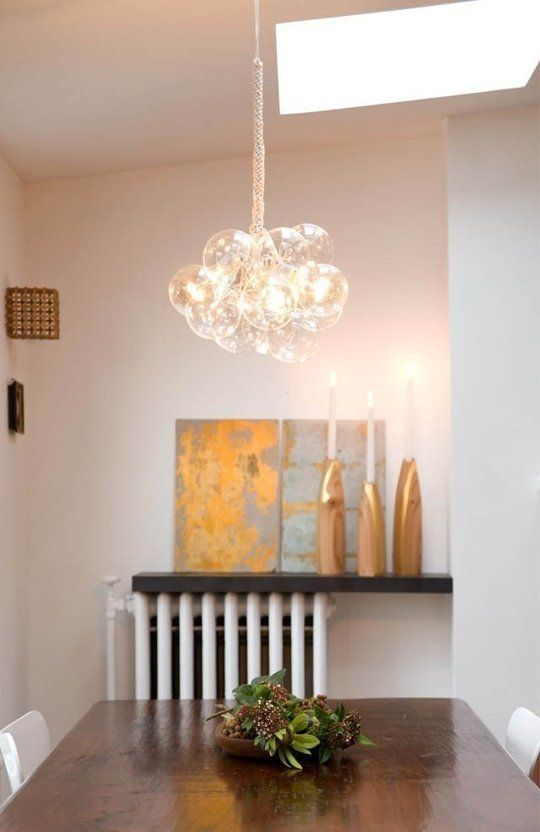 Room Roundup Pendant Lamps Without