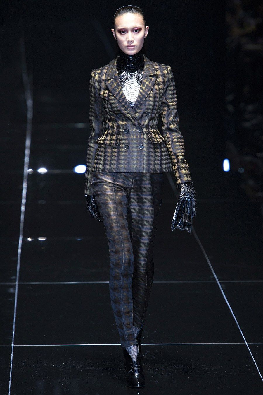 f0edef294 Gucci Fall 2013 Ready-to-Wear collection, runway looks, beauty, models, and  reviews.