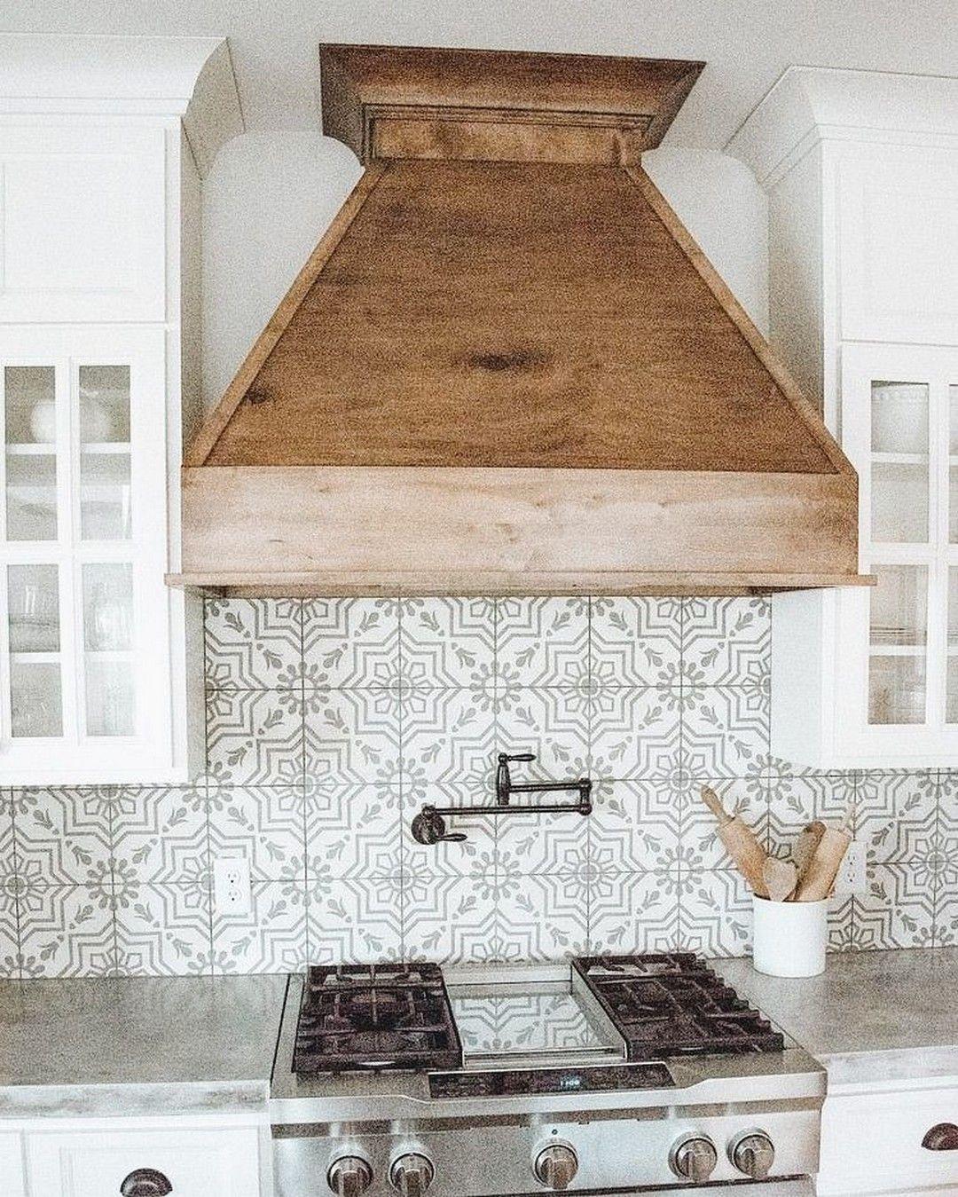 30 Amazing Design Ideas For A Kitchen Backsplash: 45 Upgrade Your Kitchen With These Amazing Backsplash