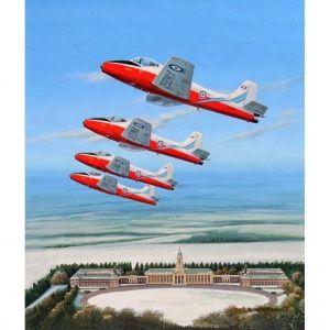 aviation greeting cards calendars christmas cards at flightstore - Aviation Christmas Cards