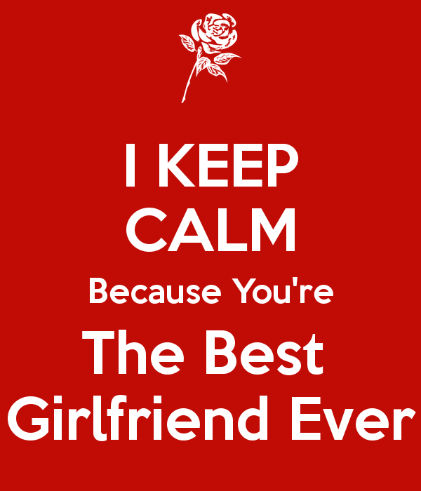 Image result for your the best girlfriend | Best