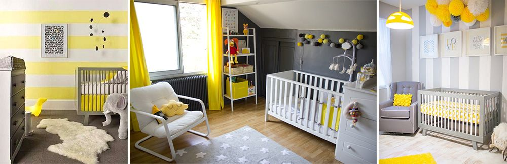 idee deco chambre bebe 1 an