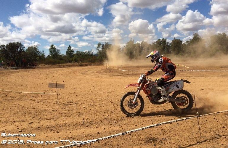 Baja TT IdanhaaNova Motos Todo terreno, Motorizada