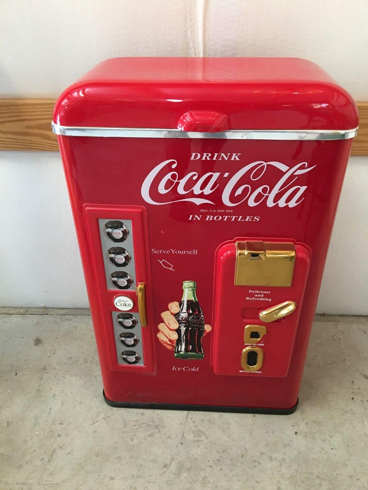 Vintage Games 1992 Paul Flum Coca Cola Coke Classic Nostalgia