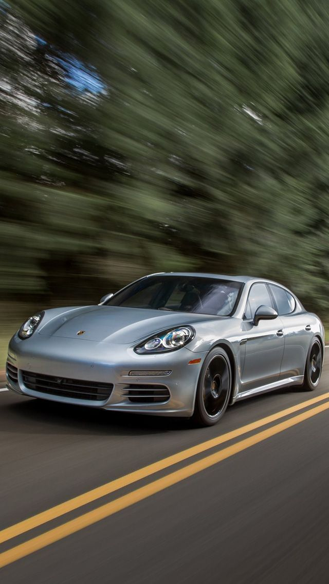 ICarWallpapers HD Car Desktop Wallpapers Porsche Panamera