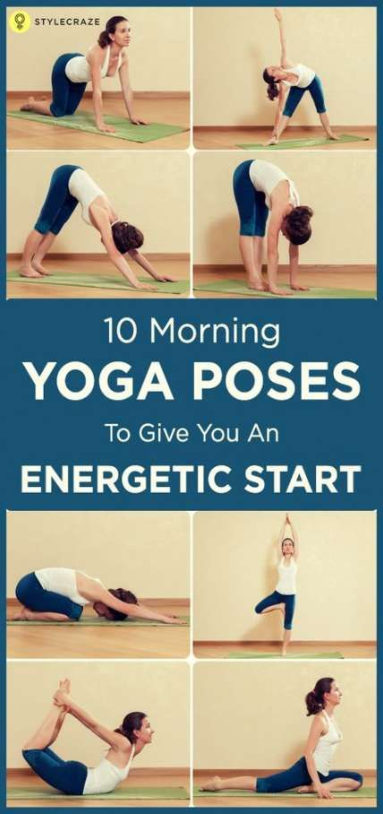 31+  Ideas For Fitness Tips Of The Day Yoga Poses #fitness