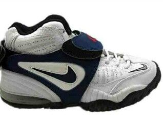 big sale cd00d 13514 Model Nike Air Adjust Force Year 1996 Worn by Countless Nike NCAA  Schools Yes, there was a time when team shoes were cool.