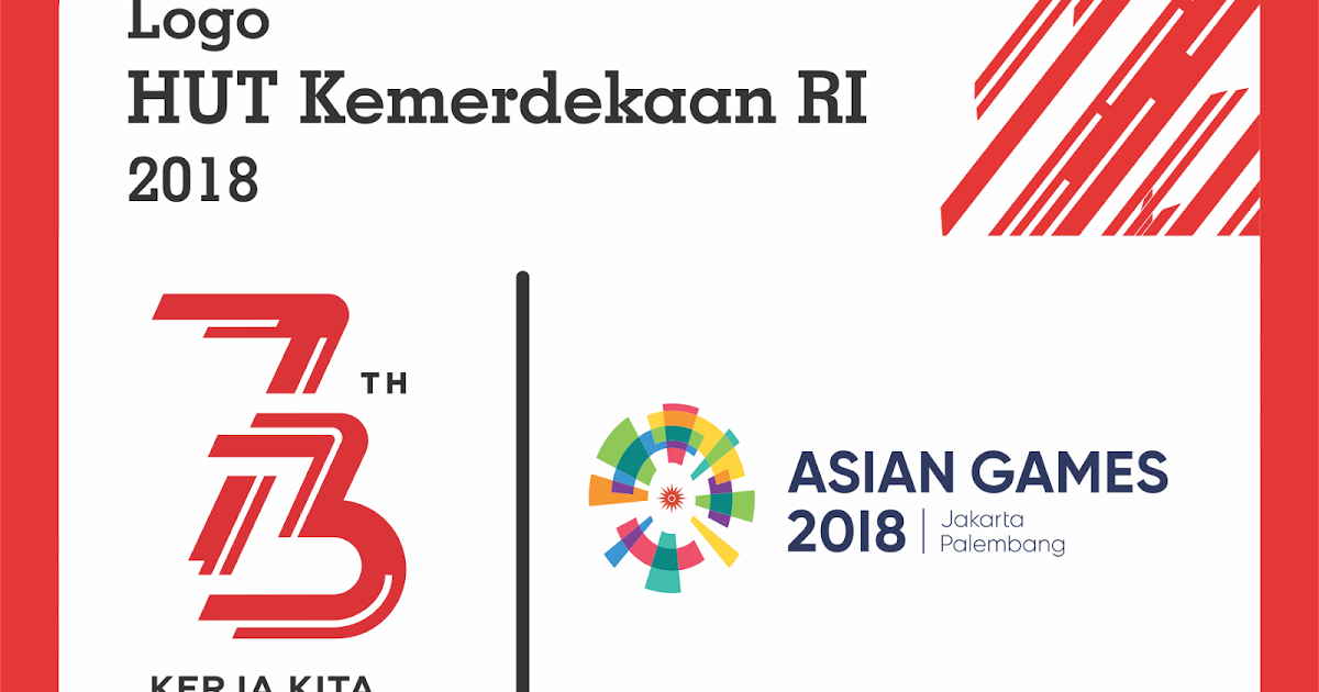 Hari Ulang Tahun Republik Indonesia Indonesia, Surat