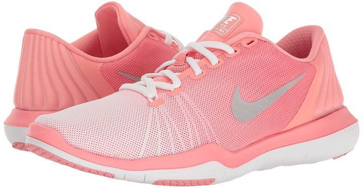 official photos 5b289 2e06e Nike - Flex Supreme TR 5 Prm Women s Cross Training Shoes