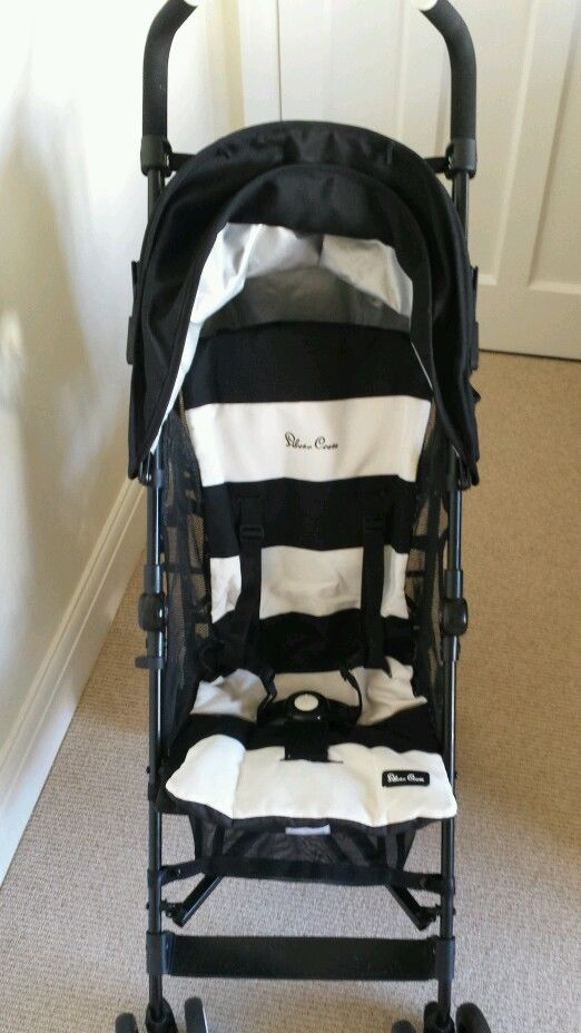 Best Pushchairs To Take On Holiday Silver Cross Fizz Vogue Humbug Pushchair Lightweight