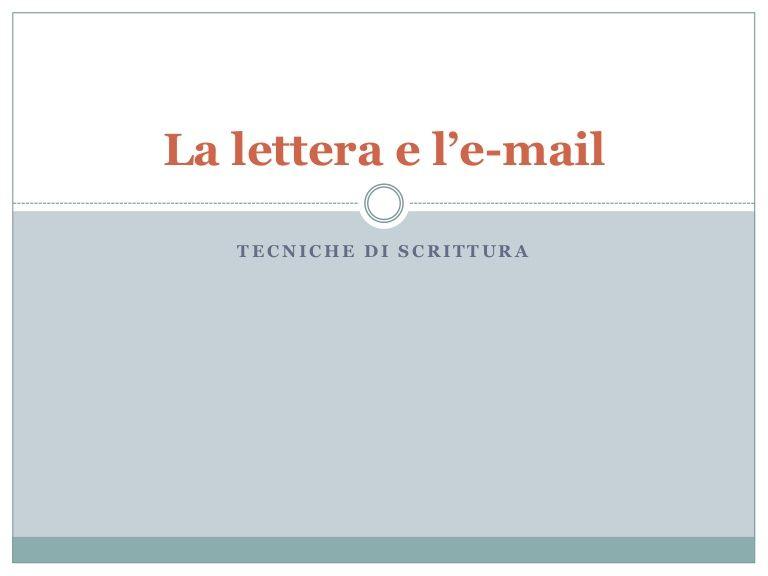 Lettera Email Writing Workshop Writing Teaching Reading