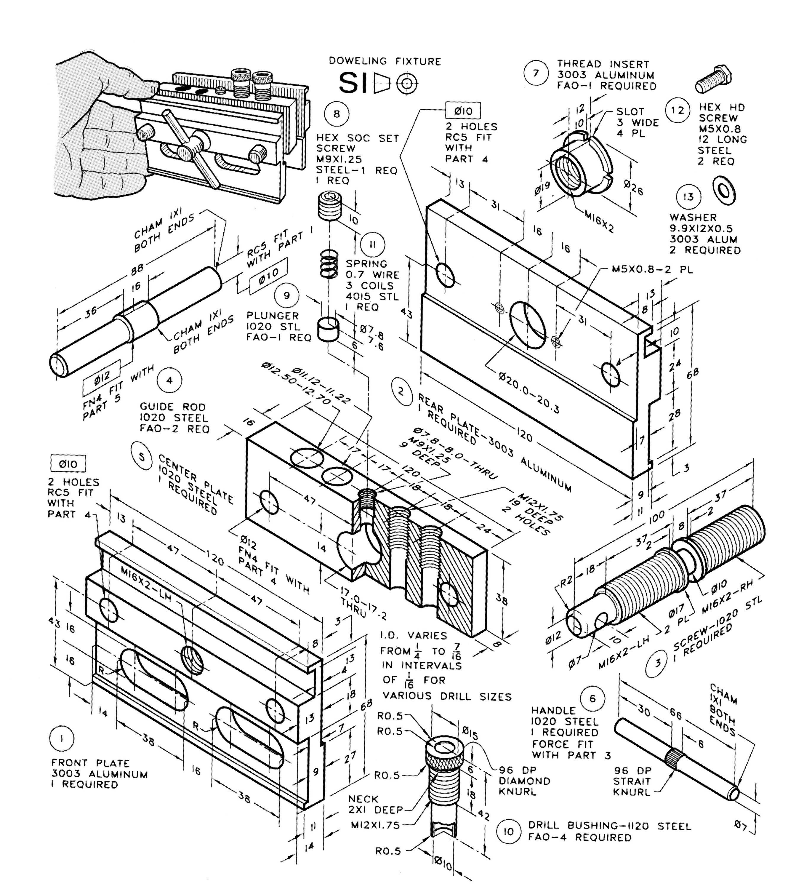 Pin By Russell Smith On Engineering Mechanical