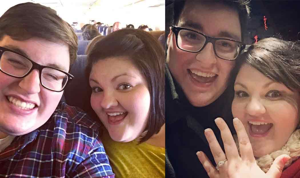 """The Voice"""" Winner Jordan Smith is Engaged 