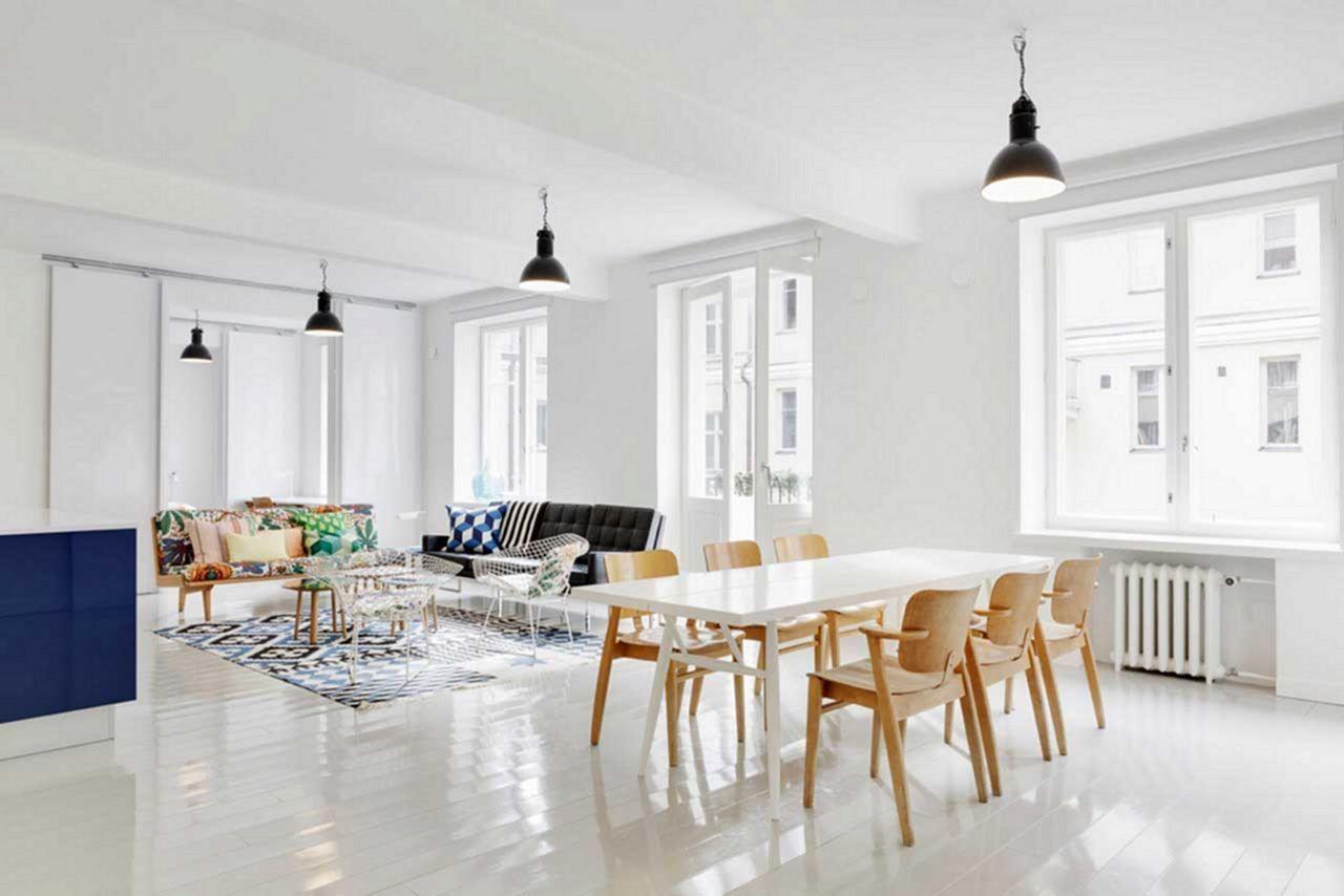 30+ Best Home Interior: Gorgeous Nordic Interior Design Ideas ...