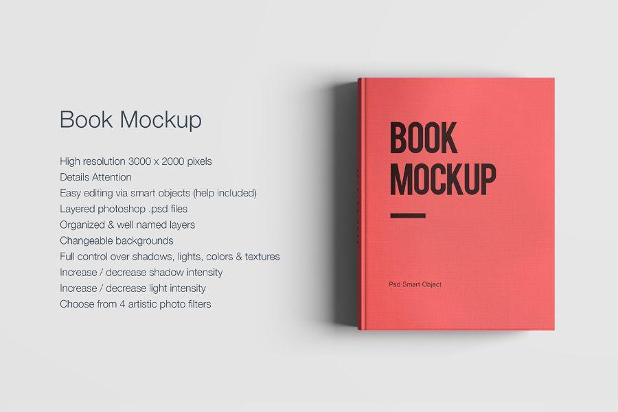 Free Psd Book Mockup Free Design Resources Books Free Mockup Free Graphic Design