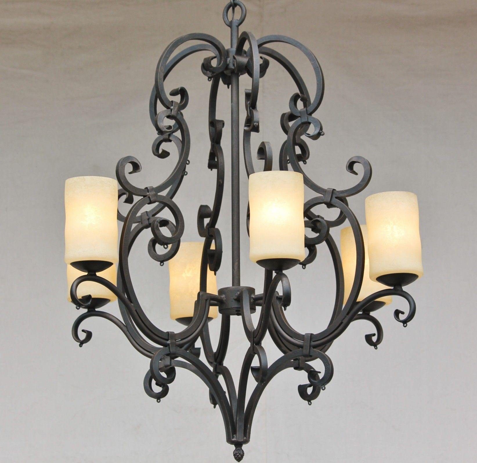 Tuscan chandelier lynwood spanish lights pinterest chandeliers tuscan chandelier arubaitofo Images