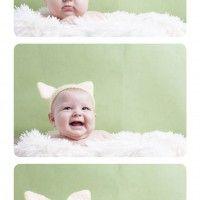 Fotos de bebé. Sesión newborn