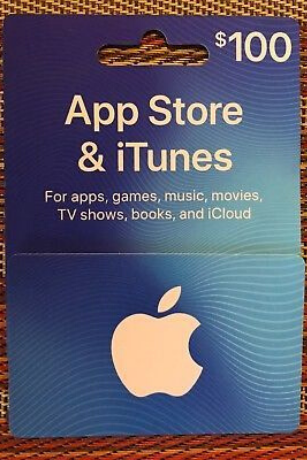 Photo of Free iTunes Gift Card (Apple) Codes