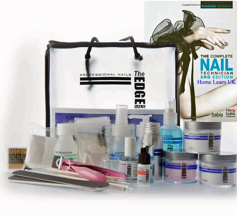 Nail Technician Professional Levels 1,2,3. Technician