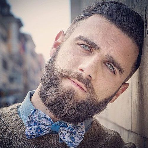 Top 33 Best Beard Styles For Men (2019 Guide)