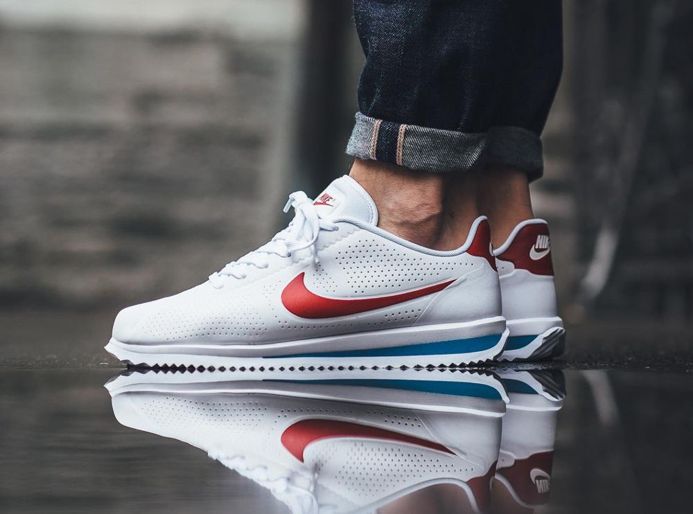 acheter chaussure nike cortez ultra moire og 39 forrest gump 39 1 schuhe pinterest nike. Black Bedroom Furniture Sets. Home Design Ideas