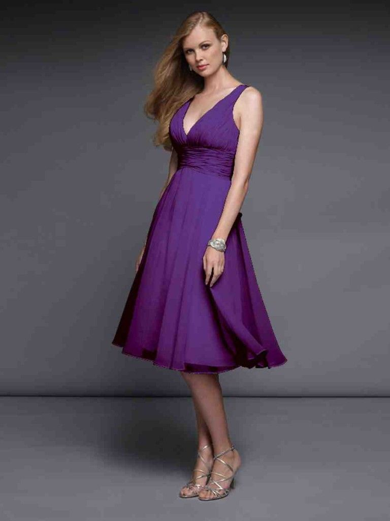 Deep Purple Bridesmaid Dresses | Purple Bridesmaid Dresses ...