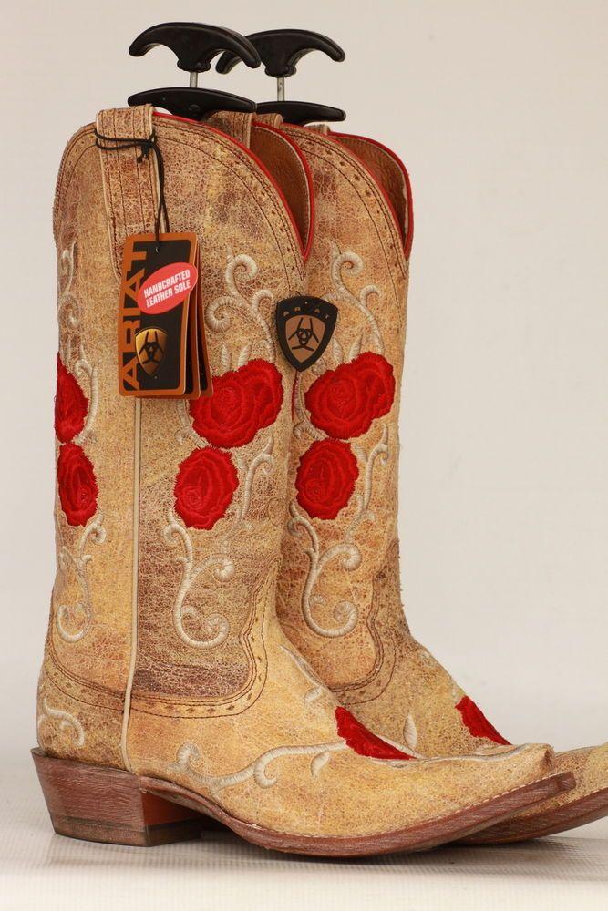 Ariat Corazon Boots