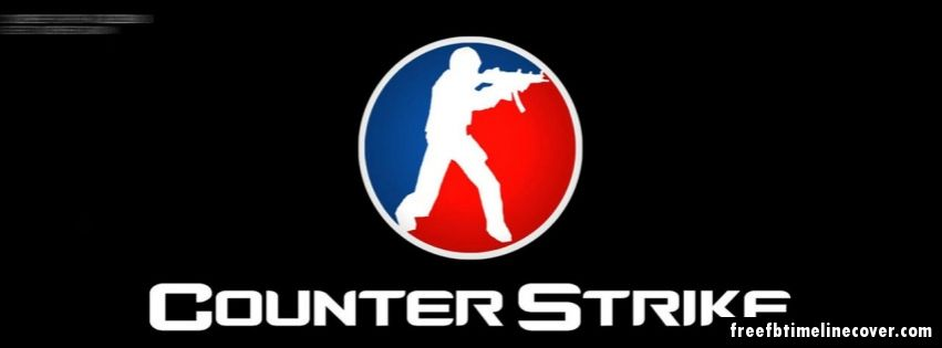 Counter Strike Timeline Cover | Facebook Timeline Covers