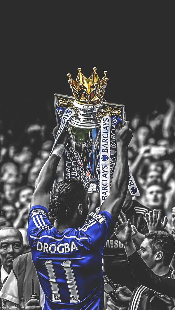 Drogba Chelsea FC