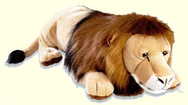 Giant Stuffed Animals Wild Republic Cuddlekins Stuffed Plush Lion