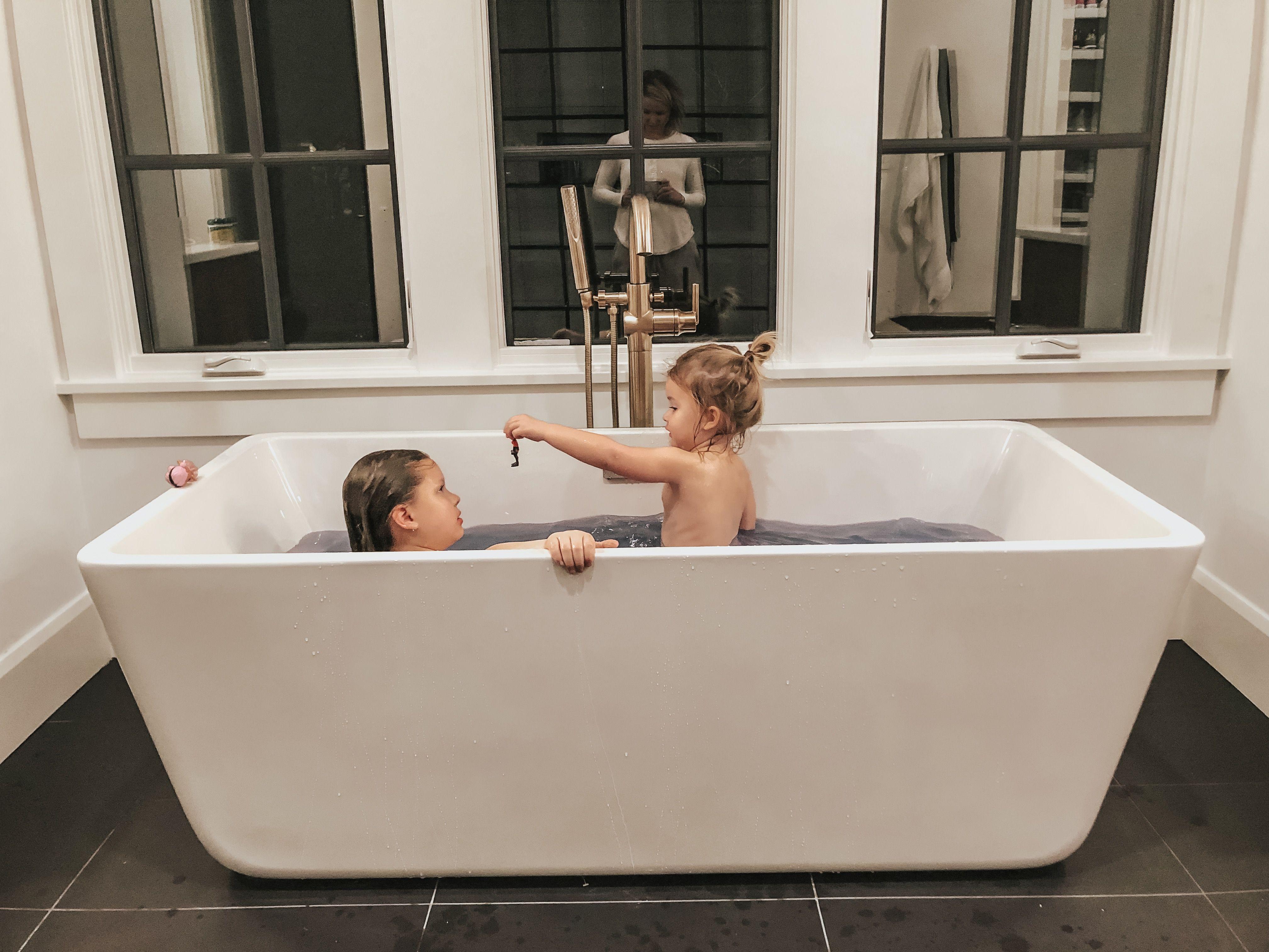 Master Bath Stand Alone Tub Bathroom Remodel Master