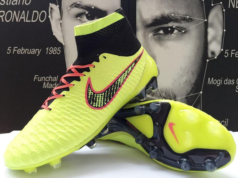 huge selection of 0e088 5e48f Kup Tanie Buty Piłkarskie Nike Mercurial Superfly FG Soccer Cleats Volt  Czarne