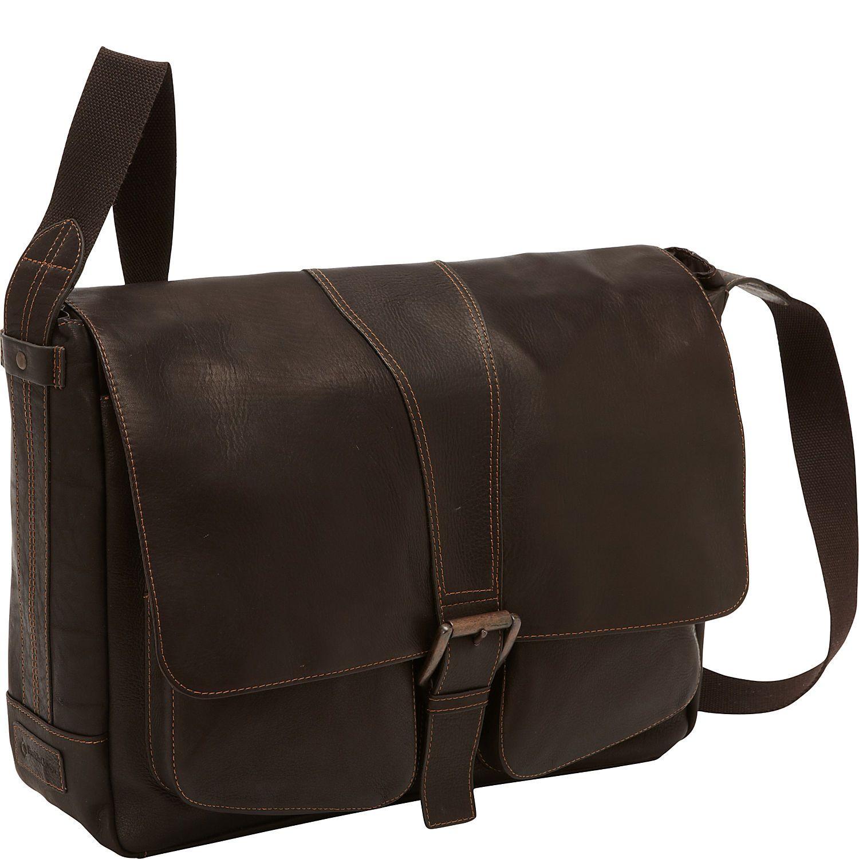 Man messenger bag, men shoulder bag - BagsEarth | Massager bag ...