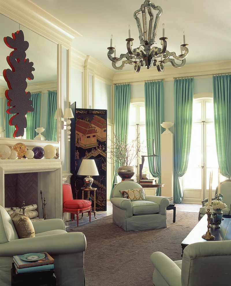 Sage Green Living Room Curtains | Tyres2c