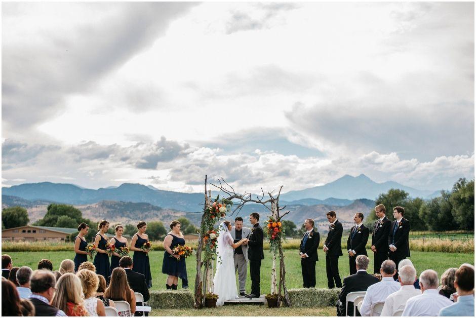 Colorado Wedding Invitation Ideas Affordable