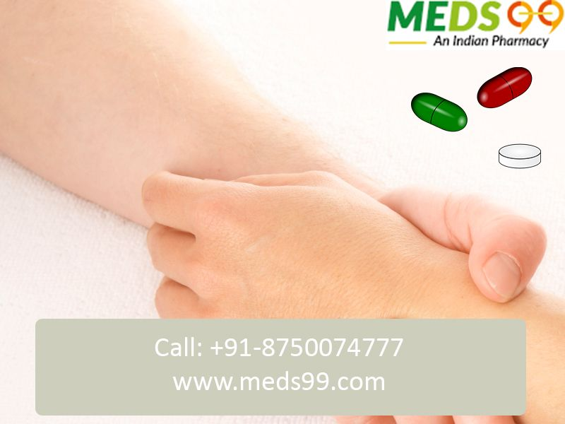 Prelin M Capsule is used for the treatment of nerve damage pain, numbness and tingling, seizures, anxiety disorder in adults, anemia, nerve damage and other conditions. If you are also dealing with one of these conditions then, buy Prelin M 75mg Capsule online from Meds99.com at affordable prices.