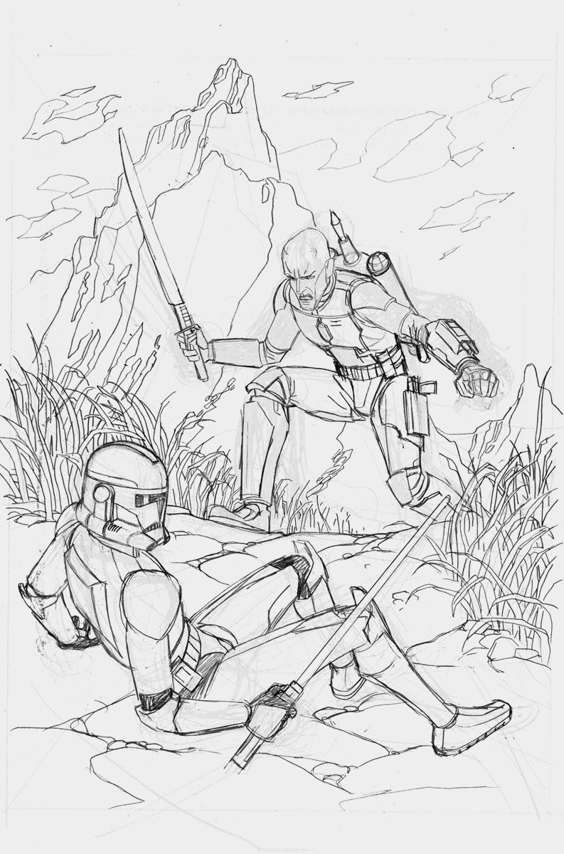 Printable Coloring Pages Star Wars Clone Troopers Unicorn Coloring Pages Coloring Pages Hello Kitty Colouring Pages [ 1200 x 793 Pixel ]