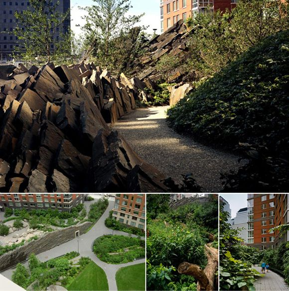 Michael Van Valkenburgh Landscapes Google Search Landscape Architecture Nyc Park Landscape Design