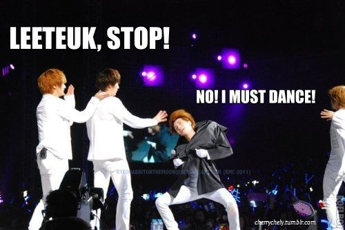 Pin By Deja Holcomb On Kpop Super Junior Funny Leeteuk Super Junior