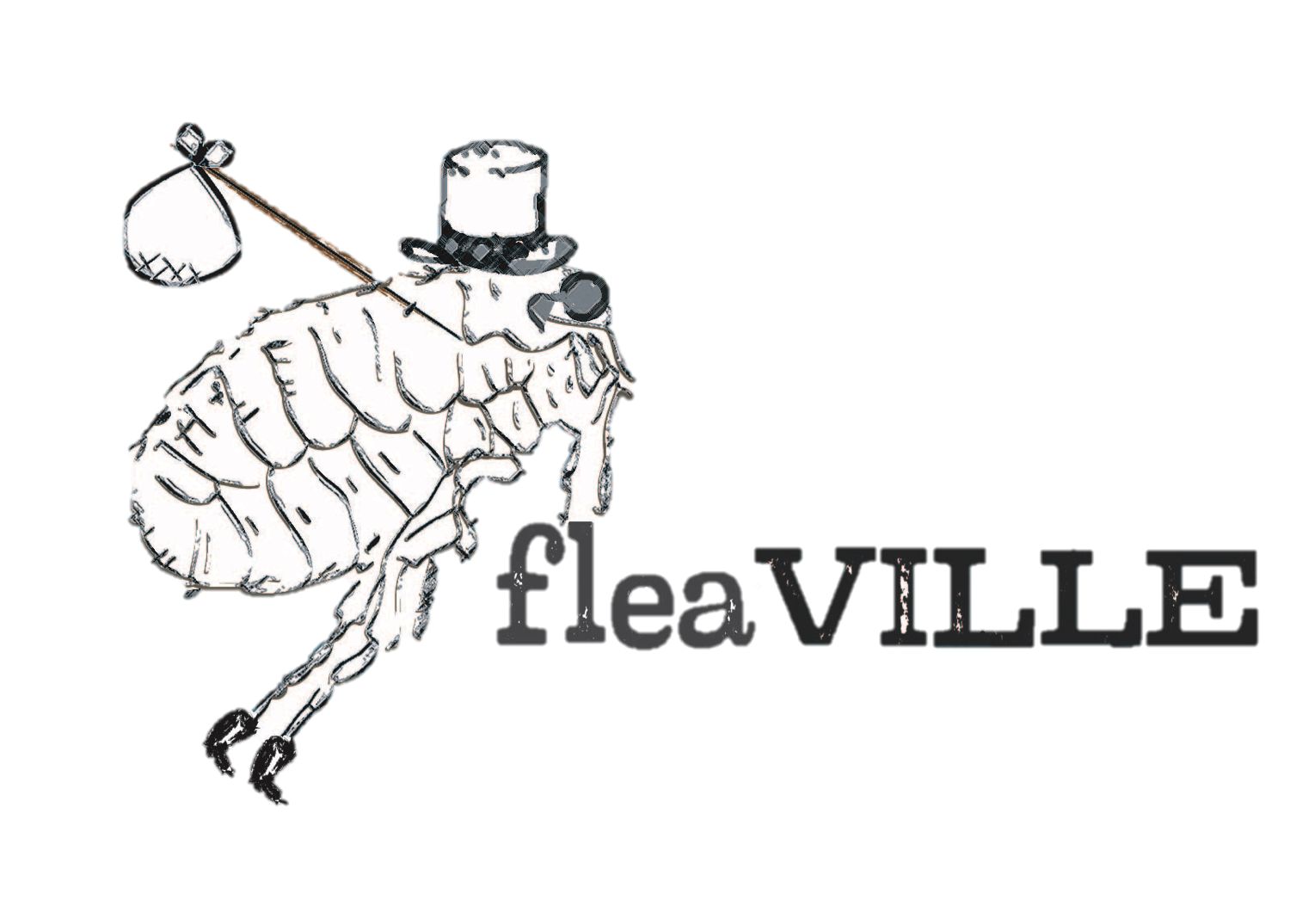 Fleaville In Charlottesville Va It Would Be A Great Day