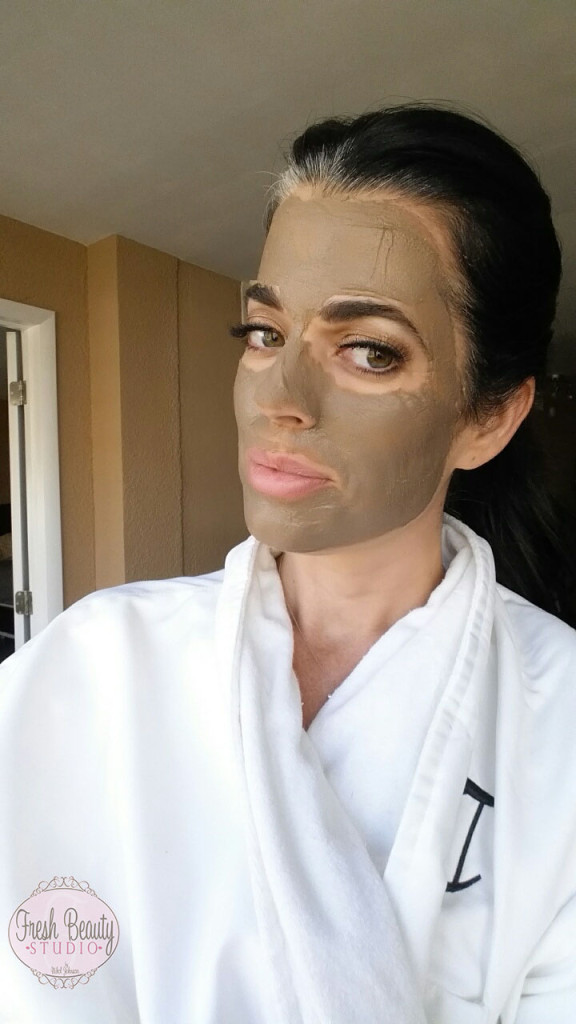 Zakia's Moroccan Ghassoul Clay Mask Review By Expert Nikol