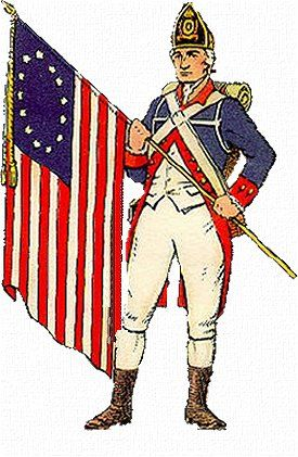 was the american revolution really revolutionary This is a really tough american revolution quiz  1775, and were the first military engagements of the american revolutionary war which side suffered more losses that day: the british or the .
