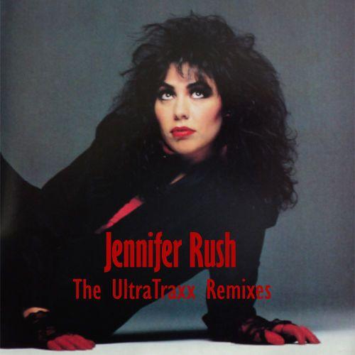 Jennifer Rush Heart Over Mind The Ultratraxx Remix Jennifer Female Singers Remix