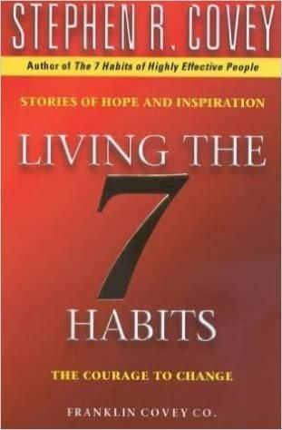 The author introduced the seven habits in his first book The Seven Habits of Highly Effective People. Now he shows how they have touched the lives of millions by profiling the people, institutions, co