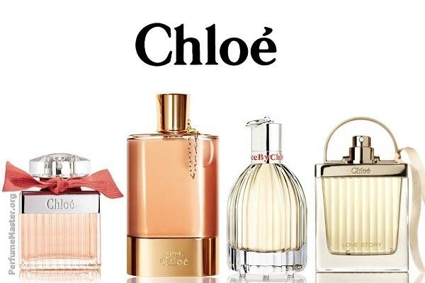 Story 2019 News In Love Perfume Chloe eCBdxWor